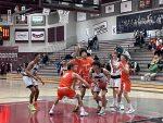 Boys Varsity Basketball falls to Skyridge 81 – 65
