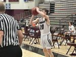 Boys Sophomore Basketball beats Herriman 64 – 50