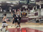 Boys Junior Varsity Basketball beats West 61 – 44