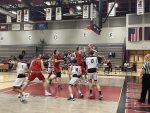 Boys Varsity Basketball Beats West, now 2-0 in Region Play