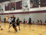Boys Freshman Basketball beats West 56 – 43