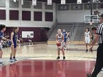 Girls Sophomore Basketball falls to Bingham 29 – 19