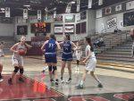 Girls Junior Varsity Basketball falls to Bingham 42 – 22