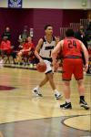 Boys Varsity Basketball falls to Bingham 64 – 50