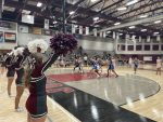 Jordan Girls Varsity Falls to Bingham