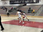 Boys Sophomore Basketball falls to Copper Hills 55 – 42