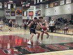 Boys Junior Varsity Basketball beats Copper Hills 71 – 65