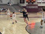 Girls Varsity Basketball beats Riverton 59 – 53