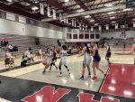 Girls Sophomore Basketball falls to Herriman