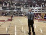 Boys Junior Varsity Basketball falls to Riverton
