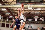 Boys Varsity Basketball falls to Riverton 64 – 52