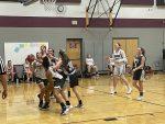 Girls Freshman Basketball falls to Copper Hills 29 – 16