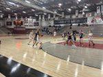 Girls Junior Varsity Basketball falls to Copper Hills 49 – 27