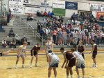 Boys Basketball Falls on Road in 1st Round 60- 51to Fremont