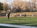 Girls Varsity Lacrosse beats Bingham 11 – 6
