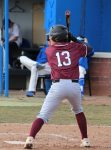 Boys Varsity Baseball beats Dixie 11 – 5