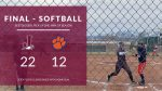 Softball: Zoey Floyd's Home Run Sparks Jordan Comeback Win