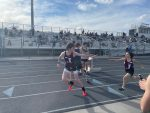 Track Results & Highlights from March 24 Tri-Meet