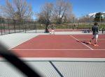 Boys Varsity Tennis beats Wasatch 3 – 2