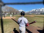 Boys Varsity Baseball beats Uintah 18 – 2