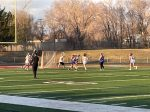 Girls Varsity Lacrosse falls to West Jordan 17 – 11