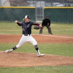 Tyler Fitch Pitches 1-Hitter as Jordan Rolls to Another Victory