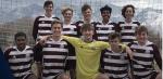 Boys Soccer Scores Win on Senior Night