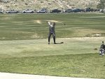 Girls Golf Finishes 10th on Day 1 at State Tournament, Advances to Day 2