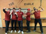 Liberal takes first place at SWH Golf Invite