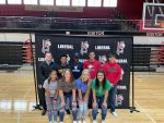 LHS Students Sign Their Letters of Intent