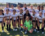 Lady Red JV Soccer Takes 3rd at Wichita NW Tournament