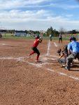 Liberal Softball Falls To Garden City