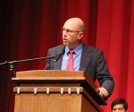 Liberal High School Honors Athletes at Athletic Ceremony