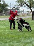 Liberal golf wraps up regular season at Willow Tree