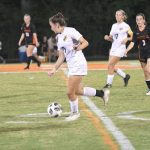 Girls Soccer Opponent Set
