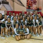 Cheer Regionals Are Set