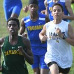 Cross Country Set to Run at States