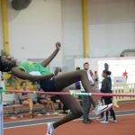 Indoor Track Photos