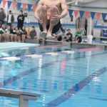 Swim and Dive