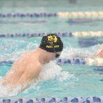 Rescheduled Swim Meet – Tomorrow