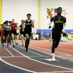 Track Excels at State Championship