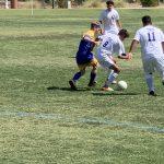 Boys Varsity Soccer falls to Tulelake 5 – 0