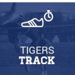 2021 ALL SIAC Girls' Track Team