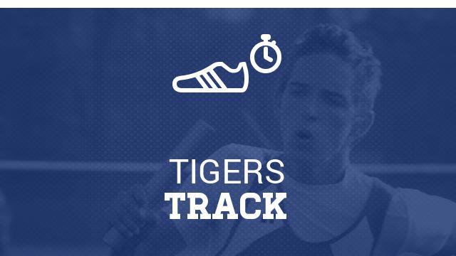2021 ALL SIAC Boys' Track Team