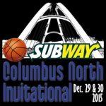 Subway/ Columbus North Invitational