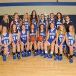 2016 IHSAA Class 3A Girls Basketball Sectional 32 Draw