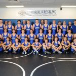 Tiger Grapplers Receive At-Large Bid to IHSWCA State Duals