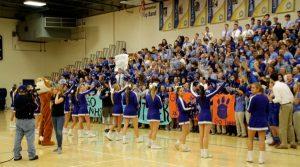 News 14 Sunrise School Spirit Revisited – Memorial High School
