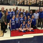 IHSAA Class 3A Girls Basketball Regional 8 Information – Charlestown, IN
