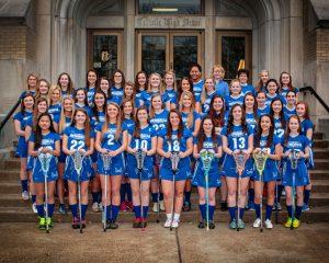 2015-16 Team Photos